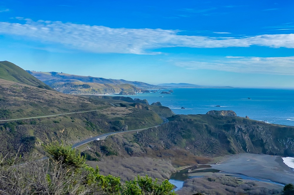 Pacific Coast Highway Rental Tips - PCH Coast