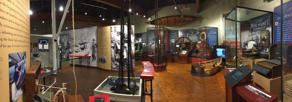 Gig Harbor Maritime History Museum