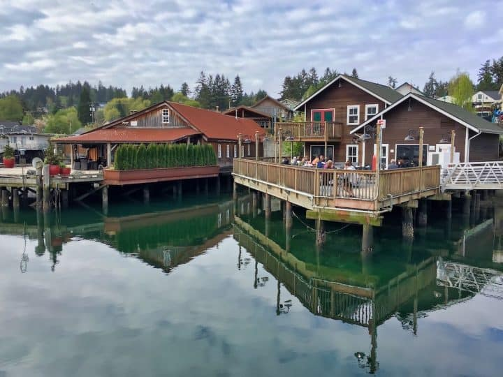 The 7 Best Things to Do in Gig Harbor for a Weekend
