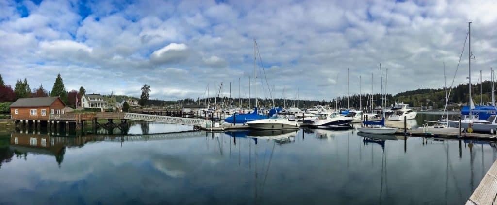 Giga Harbor View