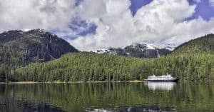 UnCruise Adventures Alaska Review