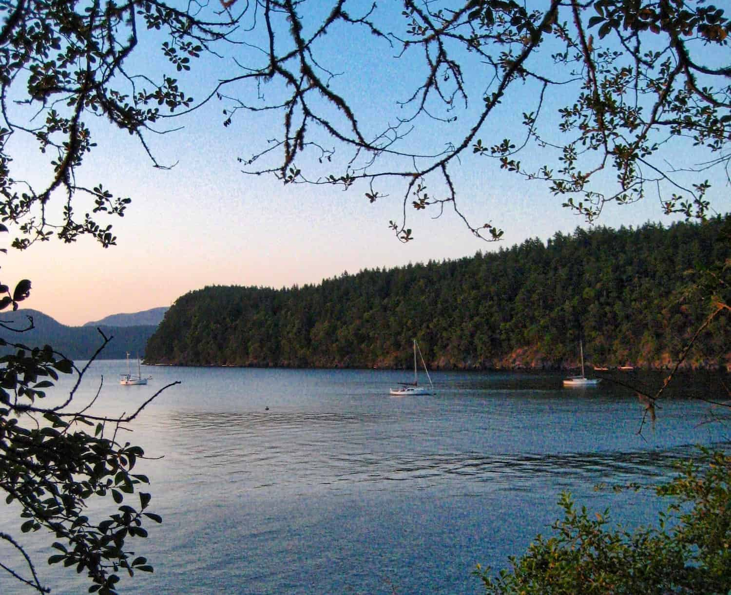 Visit San Juan Islands - Lopez Island - Odlin County Park