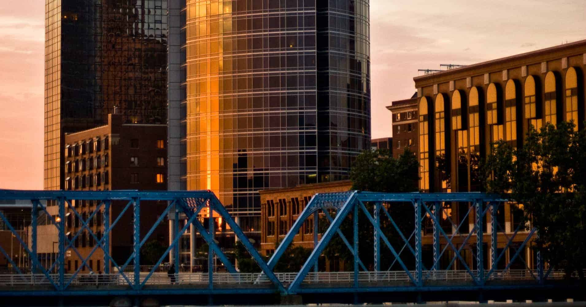 Grand Rapids Itinerary Featured - Dustin Tinney via Flickr