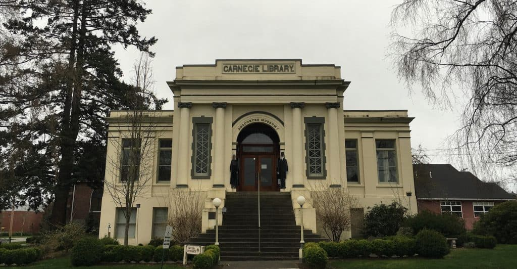 Anacortes Travel Guide - Anacortes History Museum