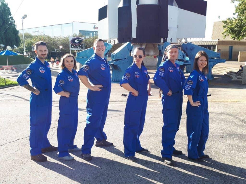 2018 Recap Best - Space Camp