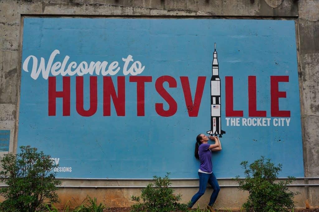 2018 Recap - October - Huntsville