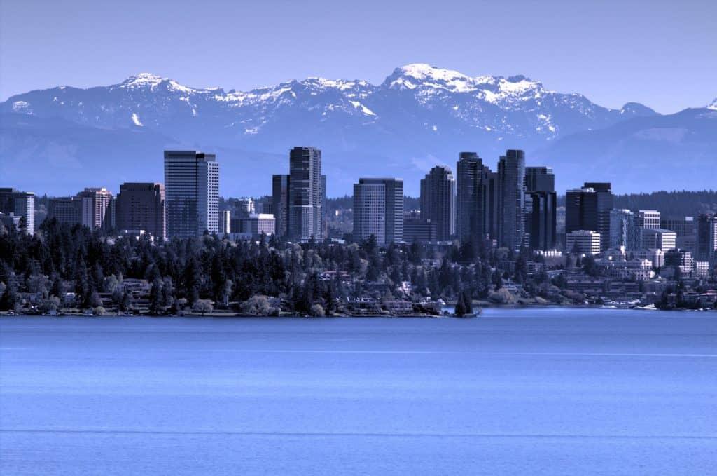 Bellevue - Tiffany Von Arnim via Flickr