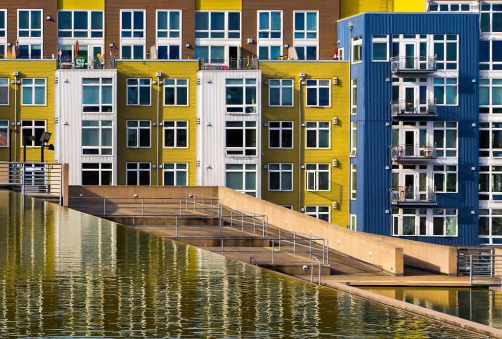 Tacoma - Sheila Sund via Flickr