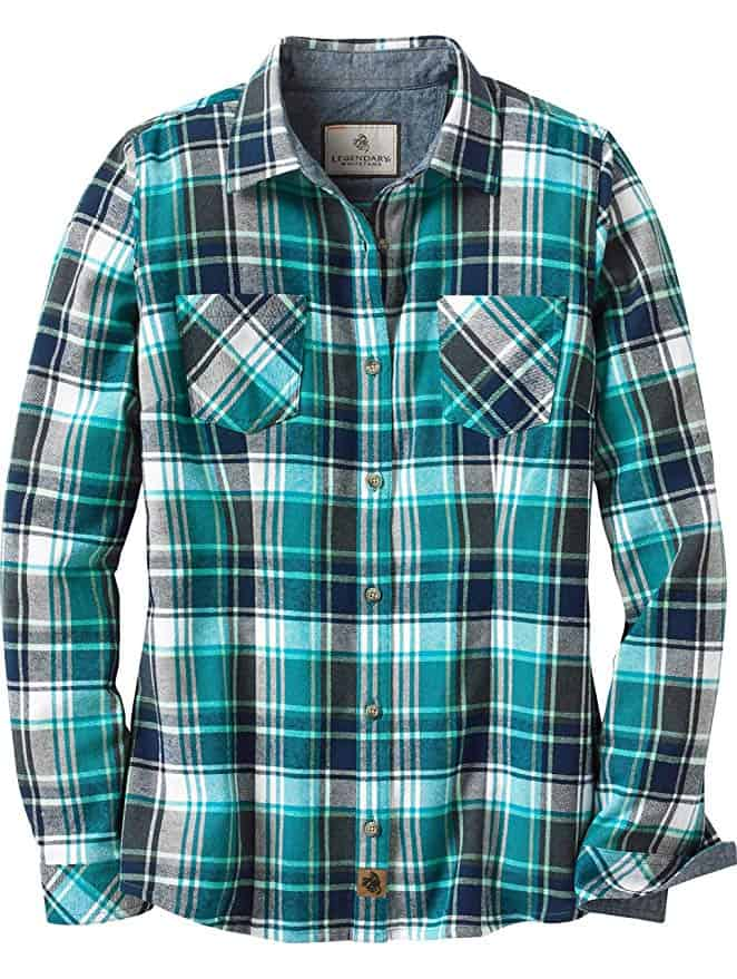 What to Pack for Seattle - Plaid