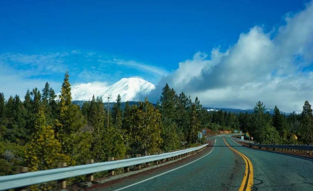 3 Days in Siskiyou County