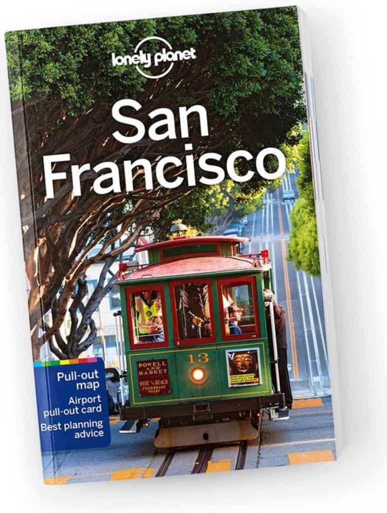 Pack for San Francisco - San Francisco LP Guide
