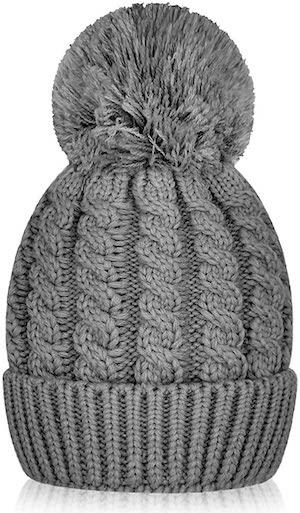 Alaska Packing List - Warm Hat