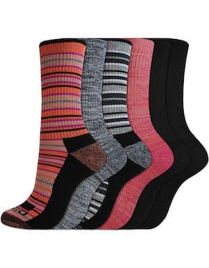 Pack for Alaska - Dickie's Socks