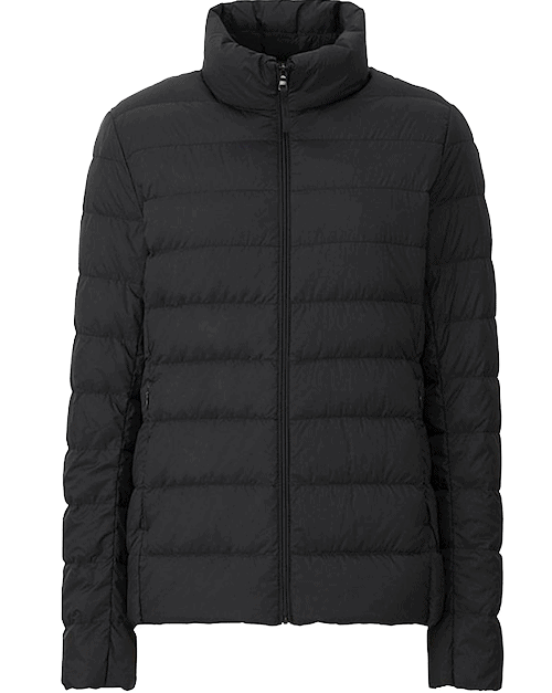 Uniqlo Ultra Light Down Jacket