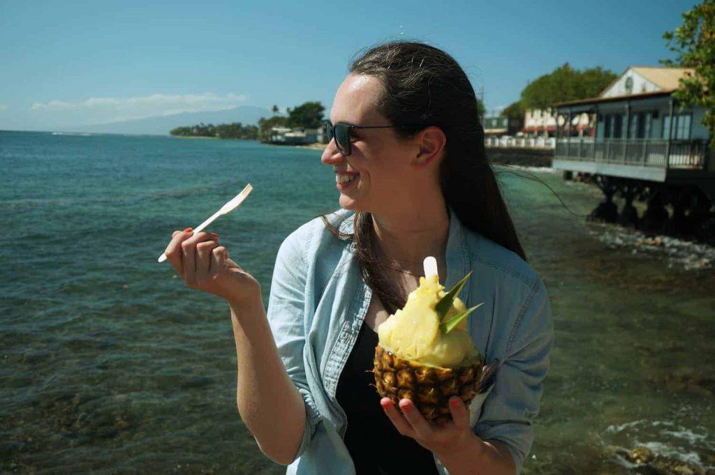 Hawaii Packing List - Valerie on Maui