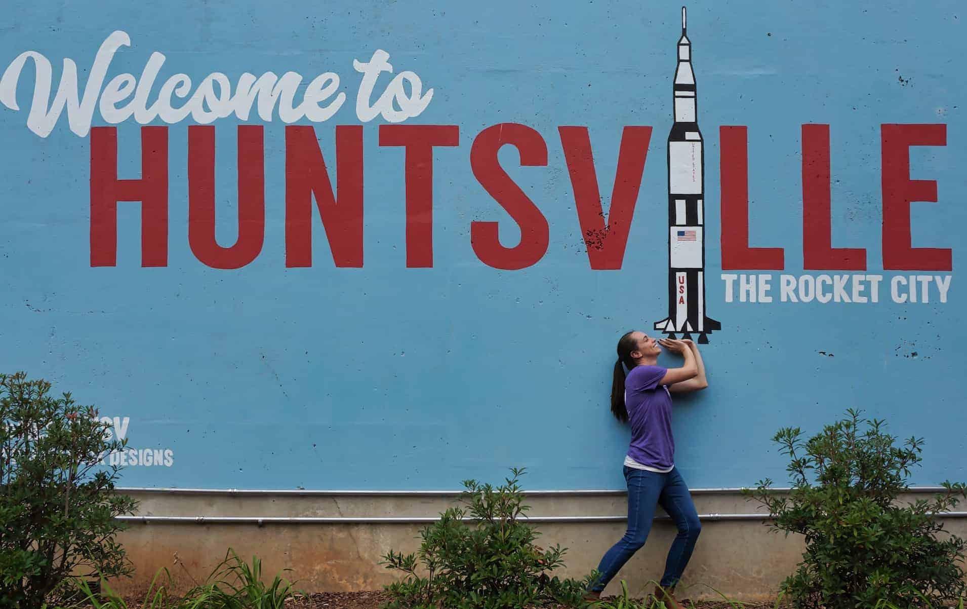 Huntsville Hero
