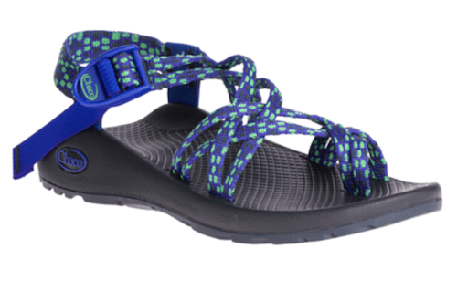 Pack for Hawaii - Chacos