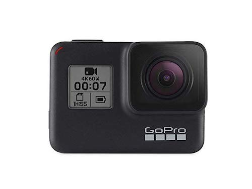 Pack for Hawaii - GoPro
