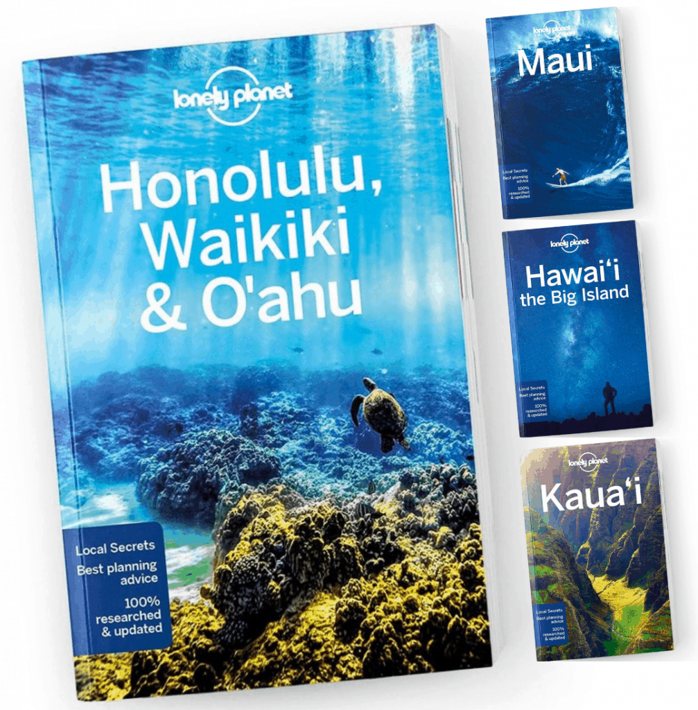 Pack for Hawaii - Lonely Planet
