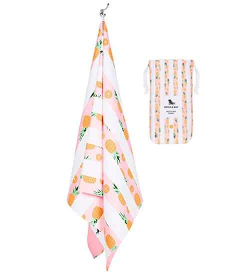 Pack for Hawaii - Towel