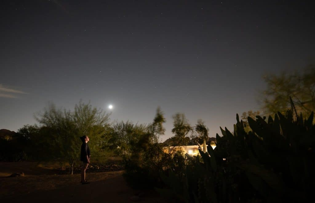 3 Days in Scottsdale - Night