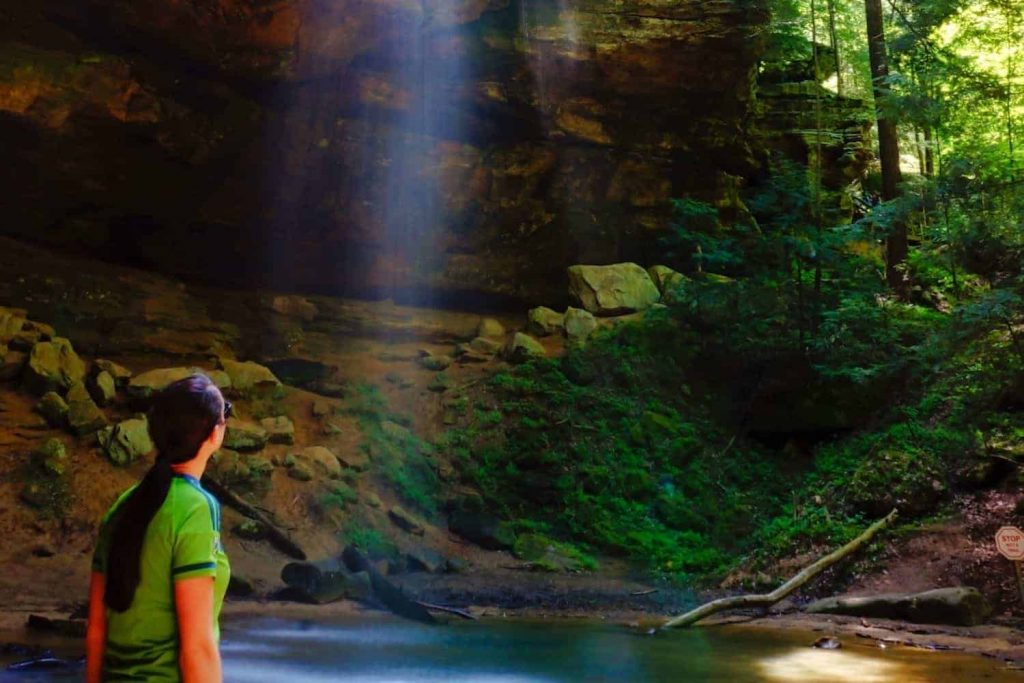 Things to do in the Hocking Hills - Featured