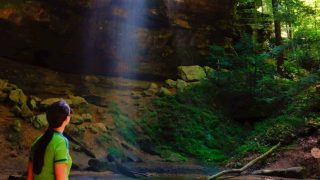 Hocking Hills - Featured