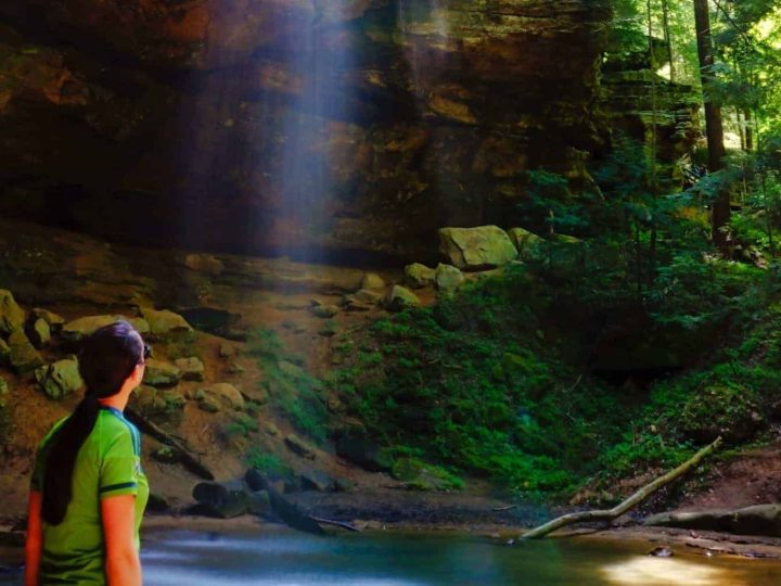 The Best Things to Do on a Day in the Hocking Hills, Ohio