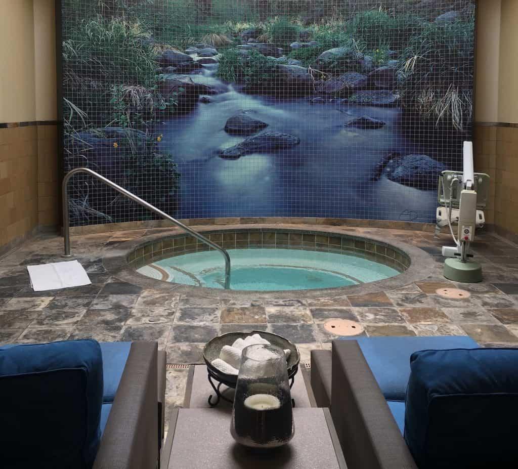 Scottsdale - Spa