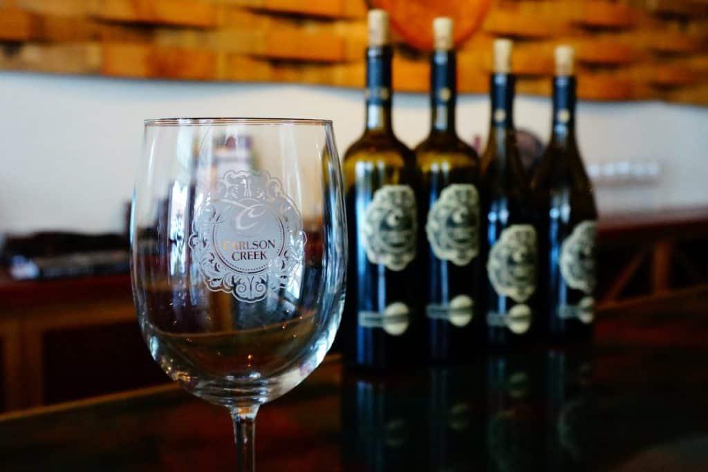 Scottsdale - Wine Tasting