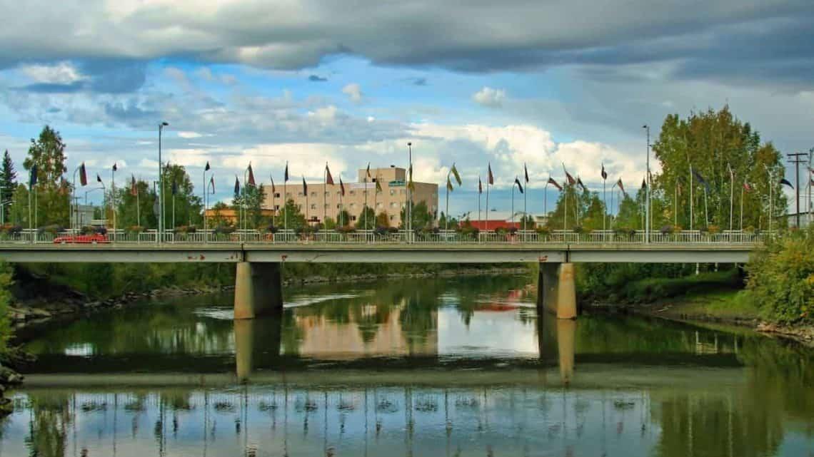 5 Days in Alaska - Fairbanks