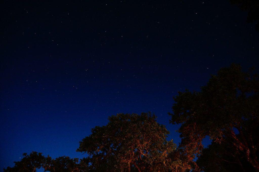 Santa Rosa - Stargazing