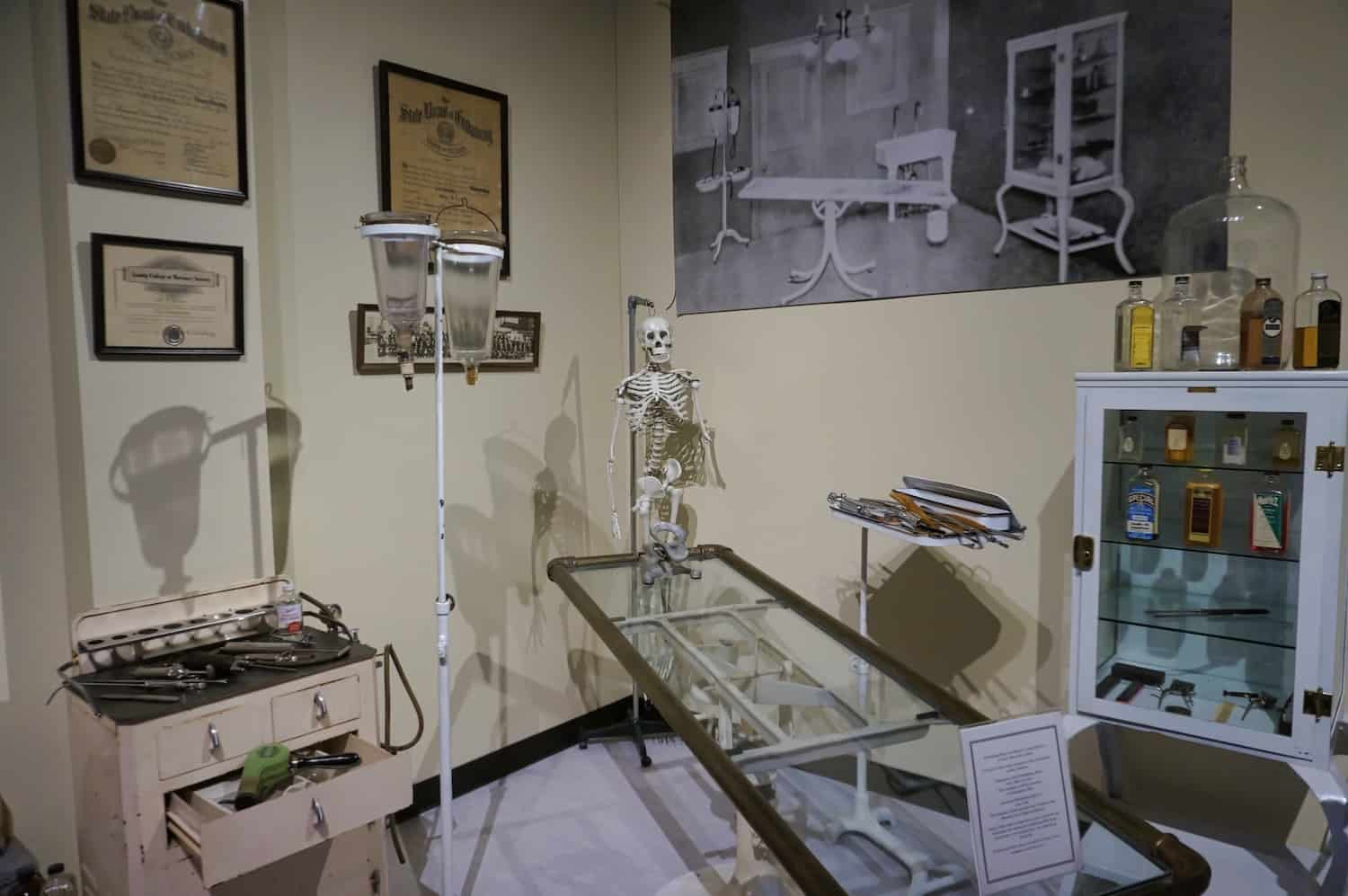 3 Days in Houston - National Museum of Funerary History