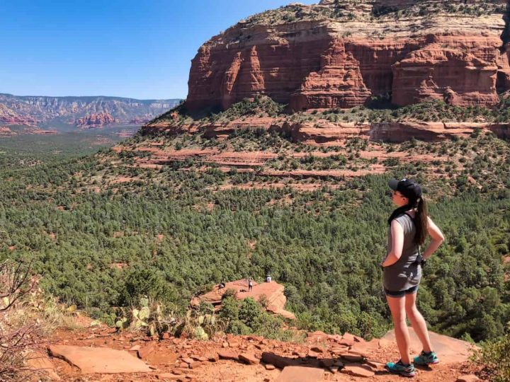 3 Days in Sedona: A Perfect Weekend Itinerary & Guide
