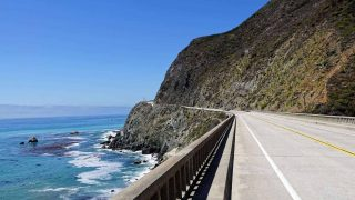 California Coast Road Trip - Big Sur 1