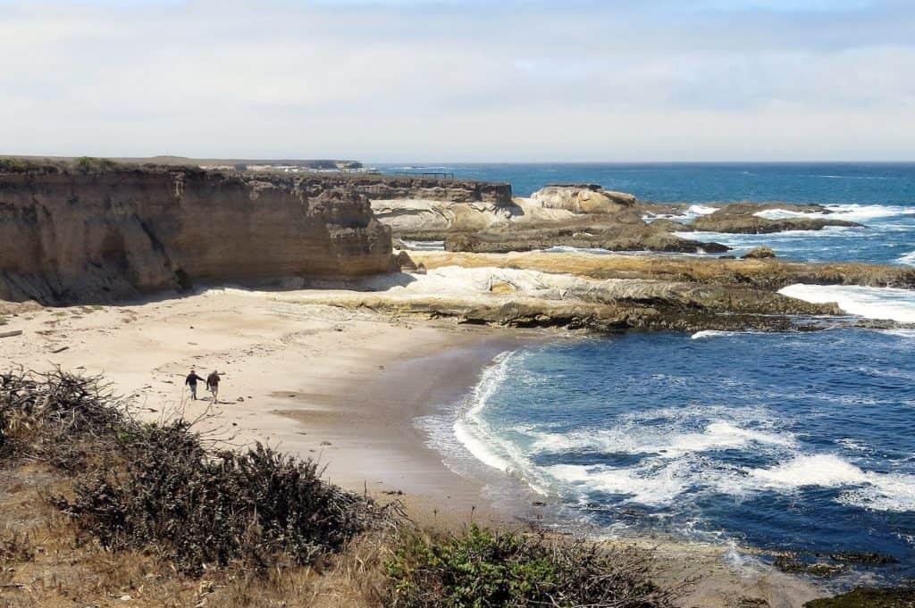 California Coast Road Trip - SLO