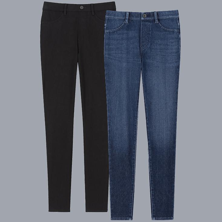Weekend Packing List - Legging Pants