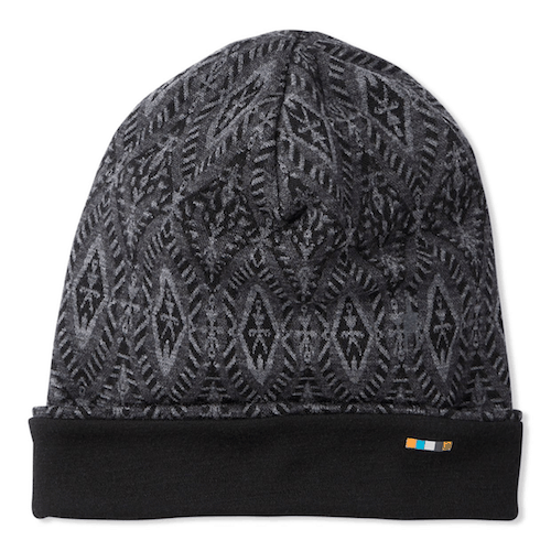 Pack for Alaska in the Winter - Smartwool Beanie