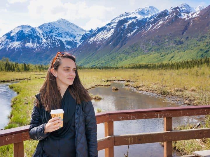 The V&V Alaska Travel Guide