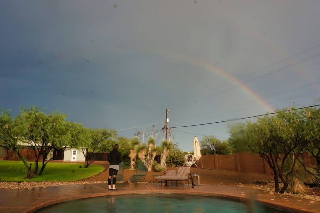 Weekend in Sedona - Where to Stay