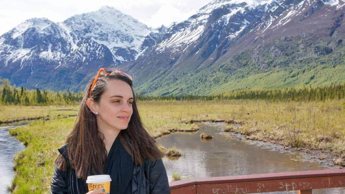 10 Day Alaska Hero