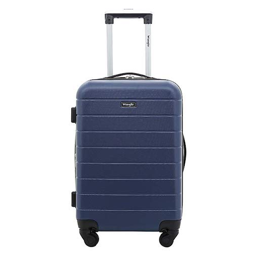 Away Travel Alternatives - Travelers Club Luggage