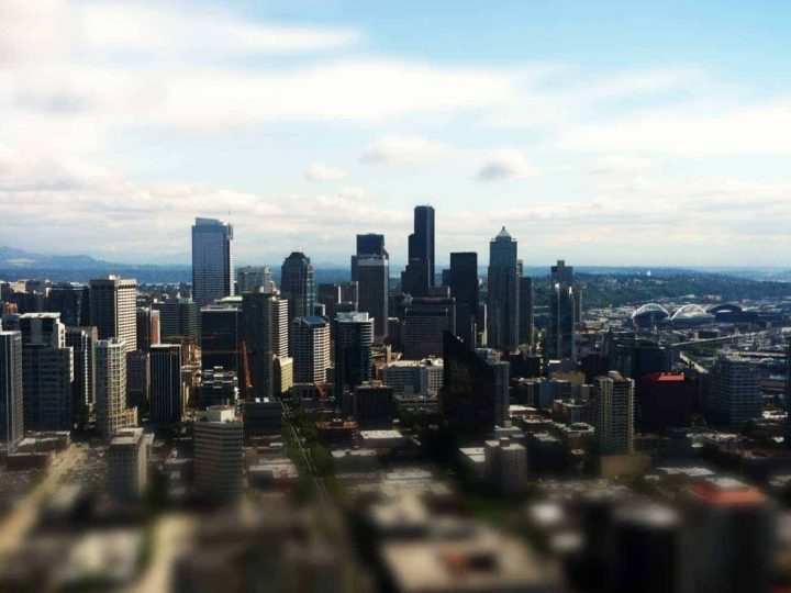 One Day in Seattle: 2 Ways to Spend a Day in the Emerald City