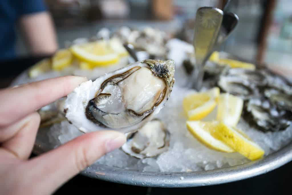 Seattle Bucket List - Taylor Shellfish - City Foodsters via Flickr