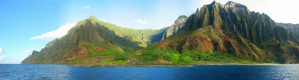 3 Days in Kauai - Napali Coast