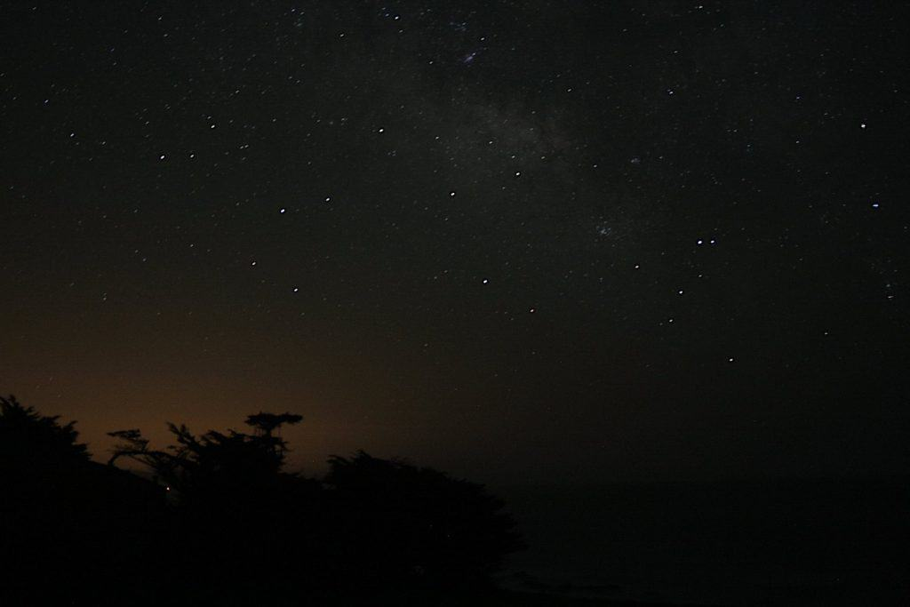 3 Days in Mendocino - Stargazing - Kodachron via Flickr