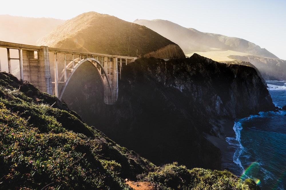 Bixby Creek Bridge, PCH