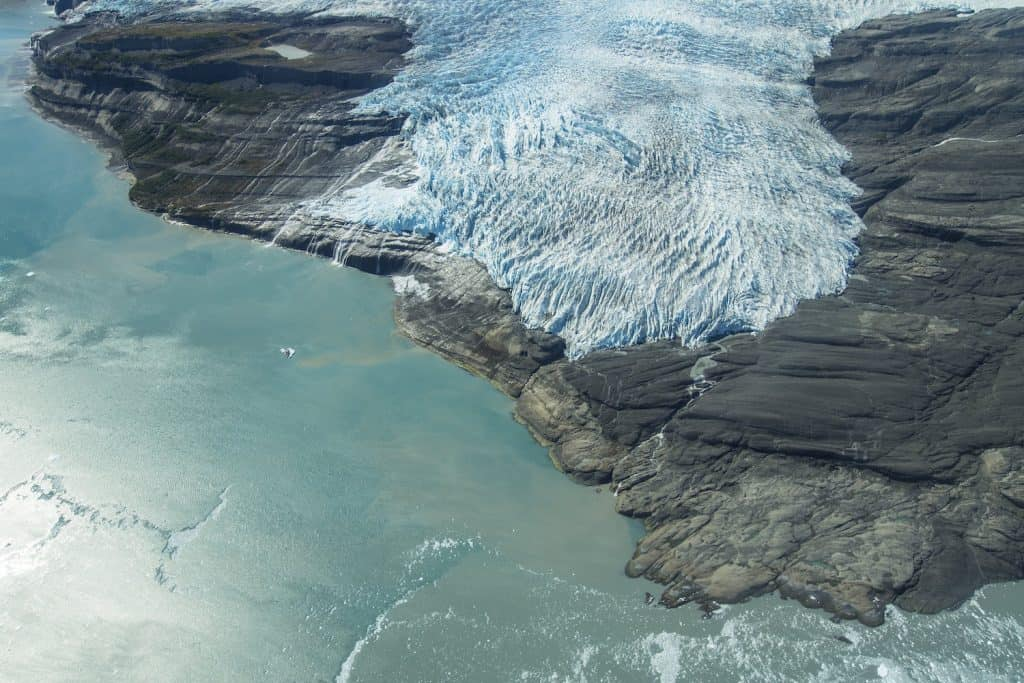 Icy Strait Point Excursions - Glacier Bay Flight