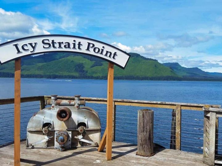 The 9 Best Icy Strait Point Alaska Cruise Excursions