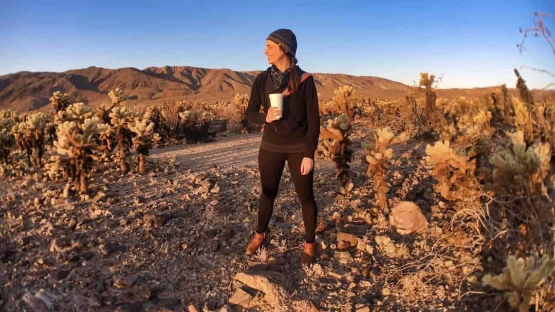 Joshua Tree One Day Itinerary